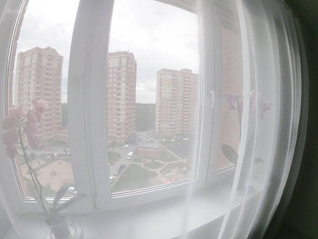 Продажа двухкомнатной квартиры деревня Щемилово, метро Новокосино, улица Орлова 4, цена 4800000 рублей, 2020 год объявление №497814 на megabaz.ru