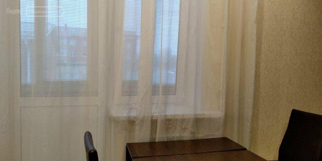Аренда студии село Софьино, цена 19000 рублей, 2021 год объявление №1260096 на megabaz.ru