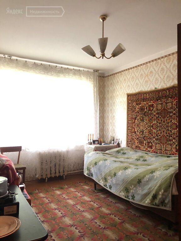 Продажа двухкомнатной квартиры Москва, метро Тимирязевская, Астрадамская улица 11к3, цена 11900000 рублей, 2021 год объявление №501731 на megabaz.ru