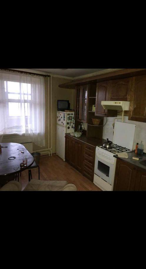 Продажа студии поселок Глебовский, цена 18000 рублей, 2021 год объявление №474142 на megabaz.ru
