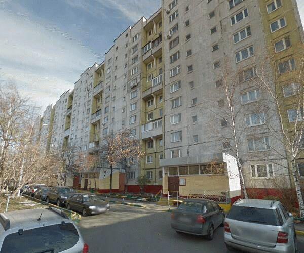 Продажа однокомнатной квартиры Москва, метро Отрадное, Берёзовая аллея 5, цена 7050000 рублей, 2021 год объявление №541144 на megabaz.ru