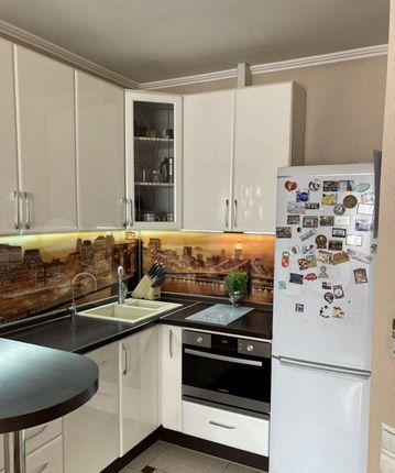 Продажа двухкомнатной квартиры дачный посёлок Лесной Городок, Грибовская улица 2, цена 6500000 рублей, 2021 год объявление №569990 на megabaz.ru