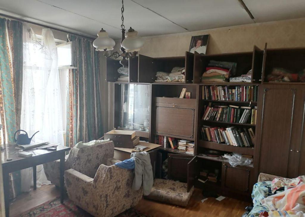 Продажа студии Москва, метро Павелецкая, 3-й Монетчиковский переулок 17, цена 25500 рублей, 2020 год объявление №474205 на megabaz.ru