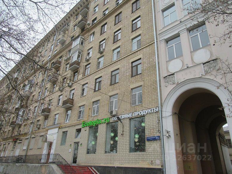Аренда двухкомнатной квартиры Москва, метро Достоевская, Самотёчная улица 17А, цена 120000 рублей, 2021 год объявление №1418635 на megabaz.ru