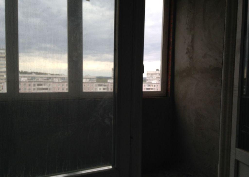 Продажа студии поселок Горки-10, цена 5900000 рублей, 2021 год объявление №375008 на megabaz.ru