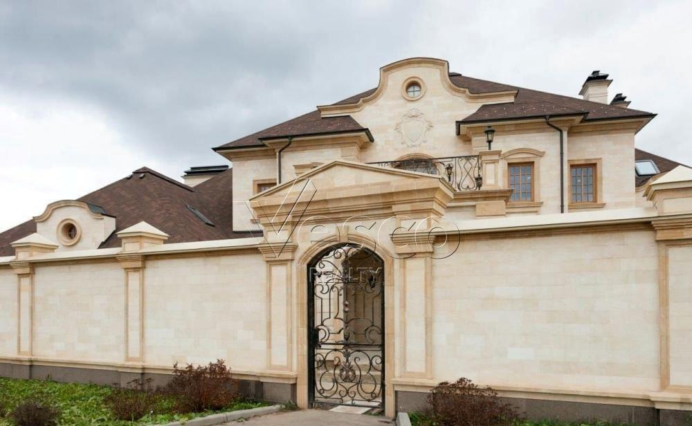 Продажа дома село Успенское, цена 117000000 рублей, 2021 год объявление №474076 на megabaz.ru