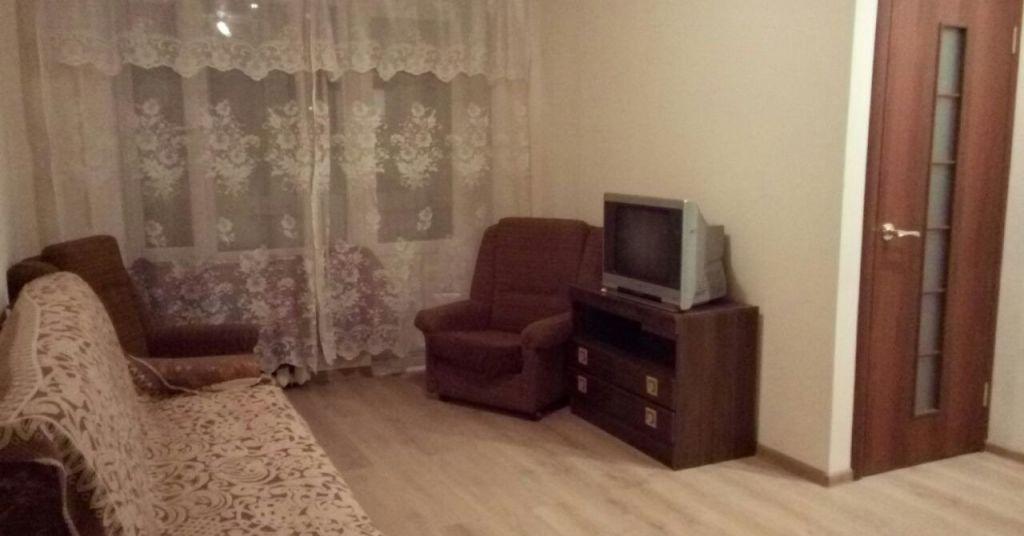 Аренда однокомнатной квартиры Москва, метро Фили, улица 1812 года 10к2, цена 40000 рублей, 2020 год объявление №1133206 на megabaz.ru