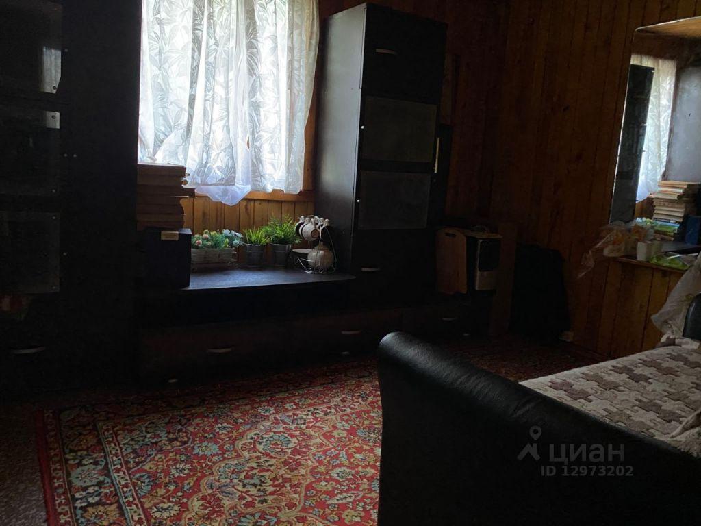 Продажа дома рабочий посёлок имени Воровского, цена 2000000 рублей, 2021 год объявление №645426 на megabaz.ru
