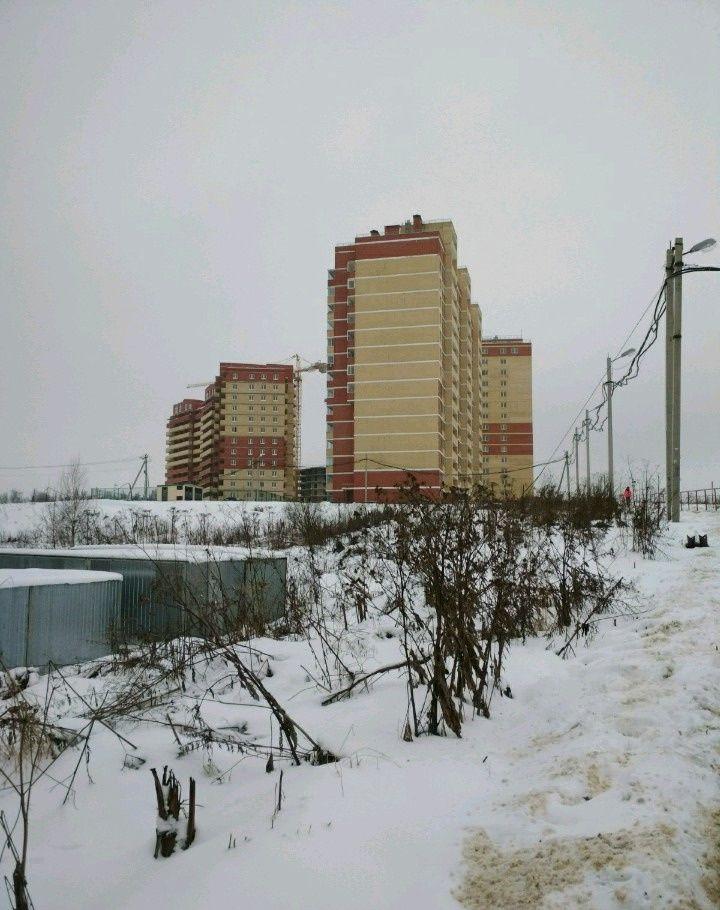 Аренда студии деревня Целеево, цена 16000 рублей, 2020 год объявление №1089980 на megabaz.ru