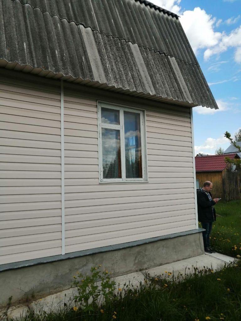 Продажа дома Москва, Дорожная улица, цена 2100000 рублей, 2021 год объявление №398822 на megabaz.ru