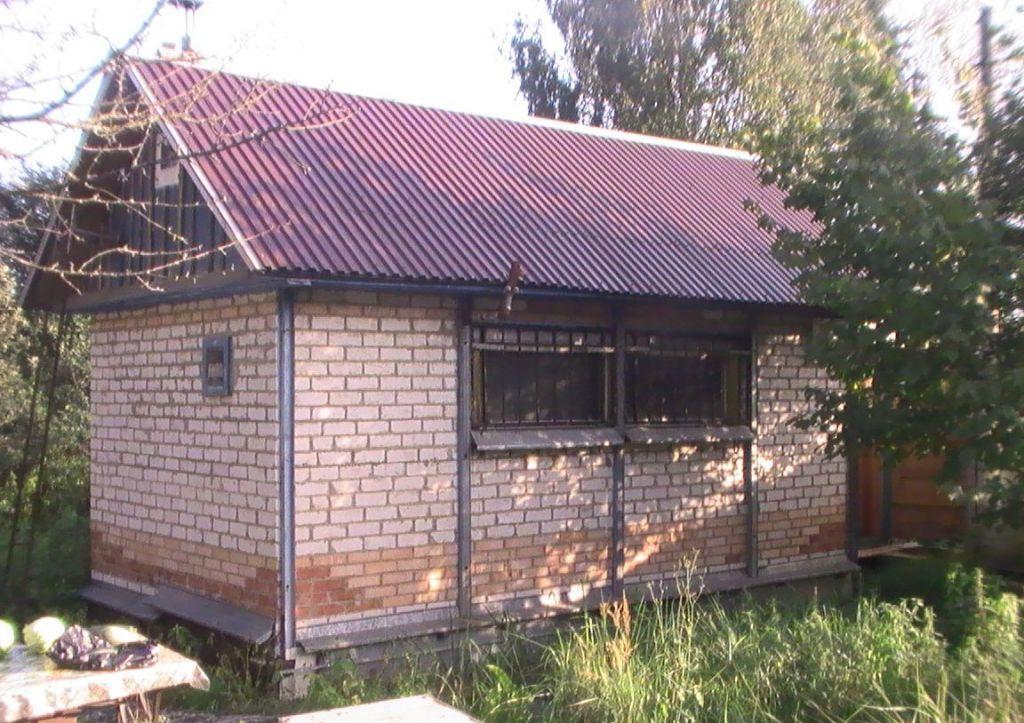 Продажа дома деревня Райки, цена 1000000 рублей, 2021 год объявление №477319 на megabaz.ru
