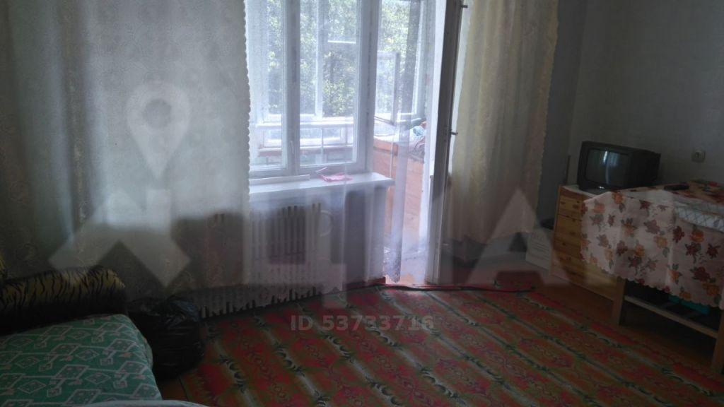 Продажа однокомнатной квартиры рабочий посёлок Селятино, цена 4100000 рублей, 2021 год объявление №430547 на megabaz.ru