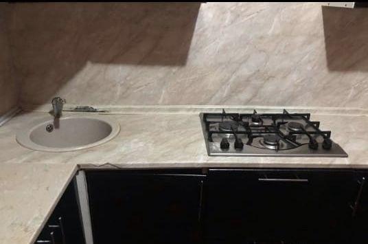Аренда двухкомнатной квартиры Куровское, Коммунистическая улица 58, цена 14000 рублей, 2020 год объявление №1134153 на megabaz.ru
