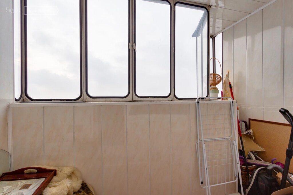 Продажа трёхкомнатной квартиры Москва, метро Орехово, Шипиловский проезд 45к1, цена 15000000 рублей, 2020 год объявление №444158 на megabaz.ru