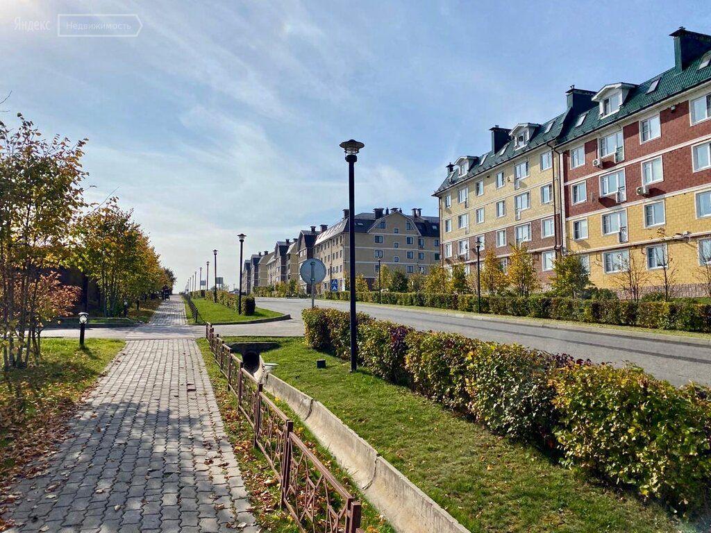 Продажа двухкомнатной квартиры село Озерецкое, бульвар Радости 20, цена 5899000 рублей, 2021 год объявление №515055 на megabaz.ru