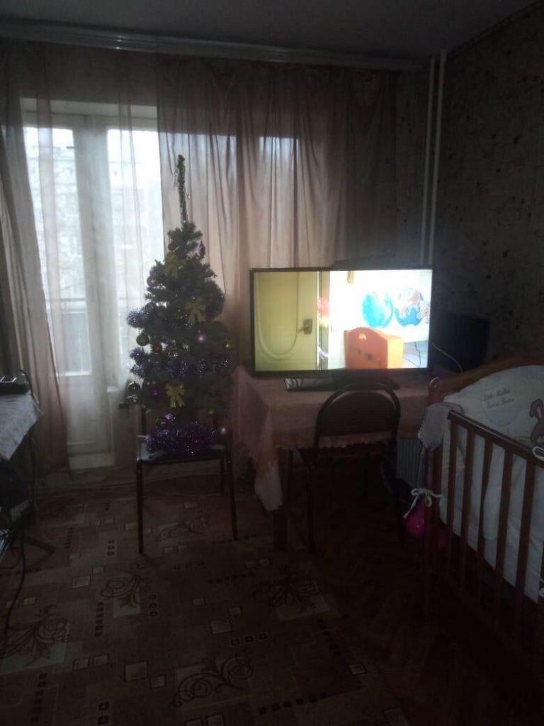 Аренда однокомнатной квартиры Дрезна, улица Дубовая Роща 6, цена 15000 рублей, 2020 год объявление №1065327 на megabaz.ru