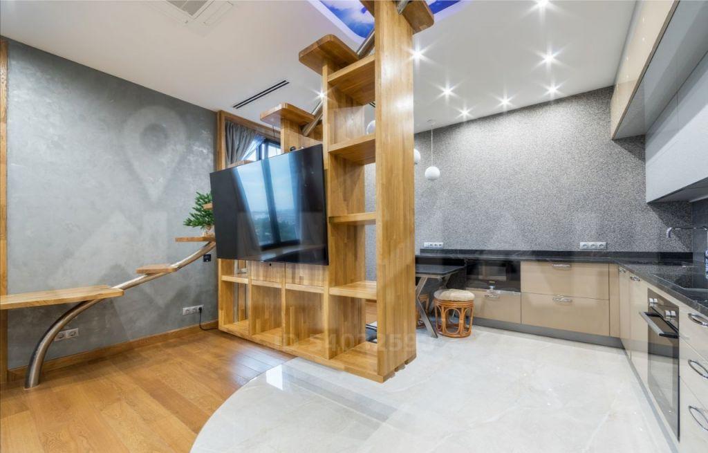 Продажа двухкомнатной квартиры Москва, метро Улица 1905 года, Ходынская улица 2, цена 29500000 рублей, 2020 год объявление №499548 на megabaz.ru