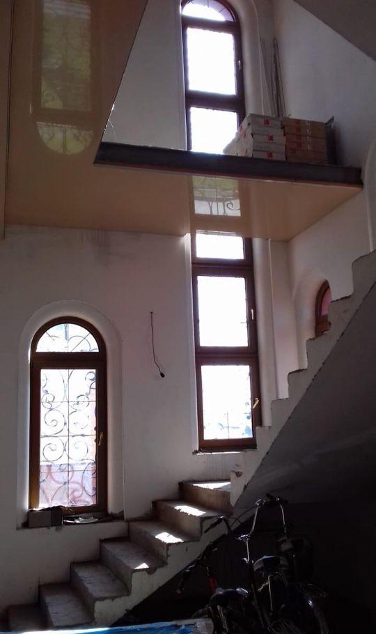 Продажа дома деревня Большое Буньково, Фабричная улица 25, цена 27000000 рублей, 2020 год объявление №474730 на megabaz.ru