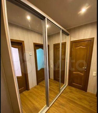 Продажа однокомнатной квартиры Мытищи, улица Попова 15, цена 2850000 рублей, 2021 год объявление №581199 на megabaz.ru