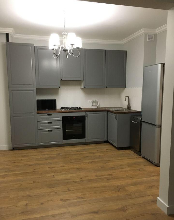 Продажа двухкомнатной квартиры деревня Чёрная, цена 7499000 рублей, 2021 год объявление №404884 на megabaz.ru