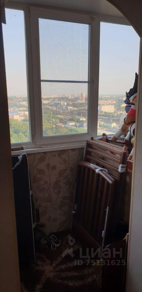 Продажа студии Люберцы, Инициативная улица 13, цена 5500000 рублей, 2021 год объявление №639626 на megabaz.ru