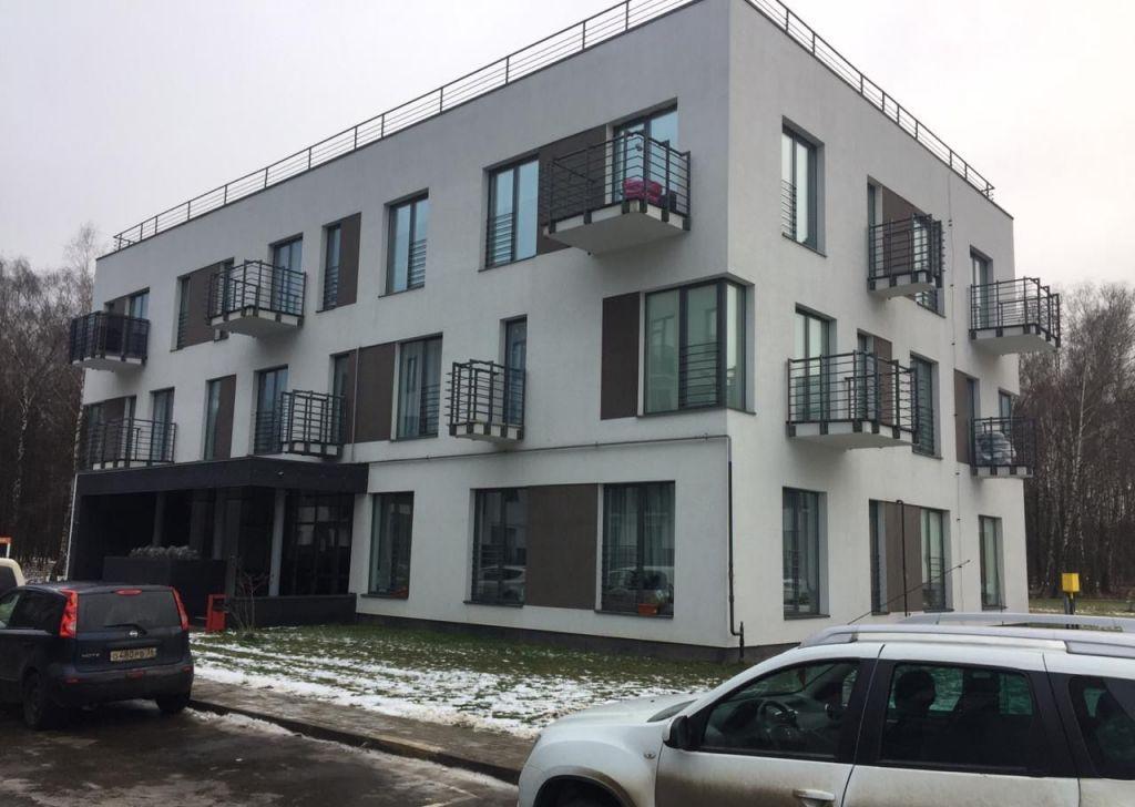 Аренда однокомнатной квартиры поселок Мещерино, цена 23000 рублей, 2021 год объявление №1168432 на megabaz.ru