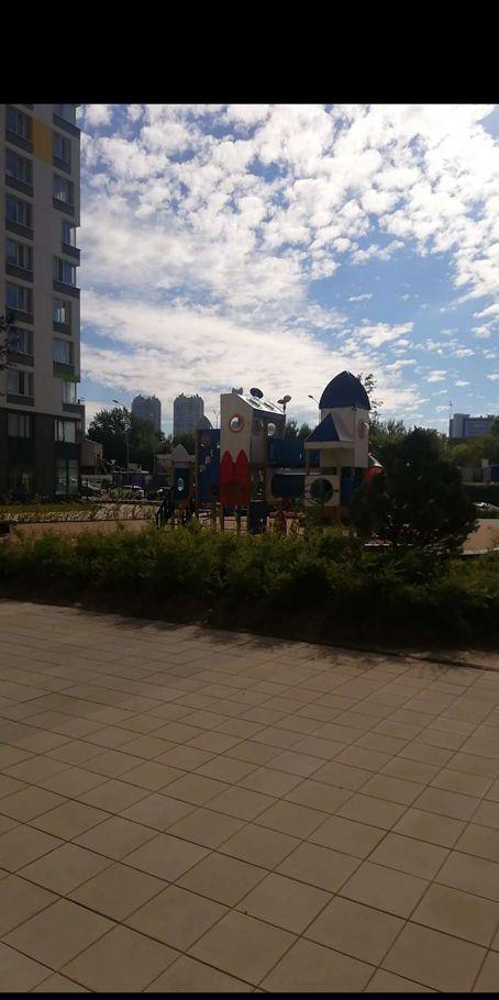 Аренда однокомнатной квартиры деревня Раздоры, метро Строгино, цена 27000 рублей, 2021 год объявление №1173463 на megabaz.ru