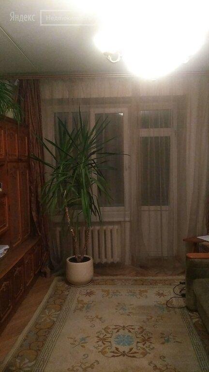 Продажа двухкомнатной квартиры Москва, метро Фрунзенская, Оболенский переулок 7, цена 27300000 рублей, 2021 год объявление №546883 на megabaz.ru