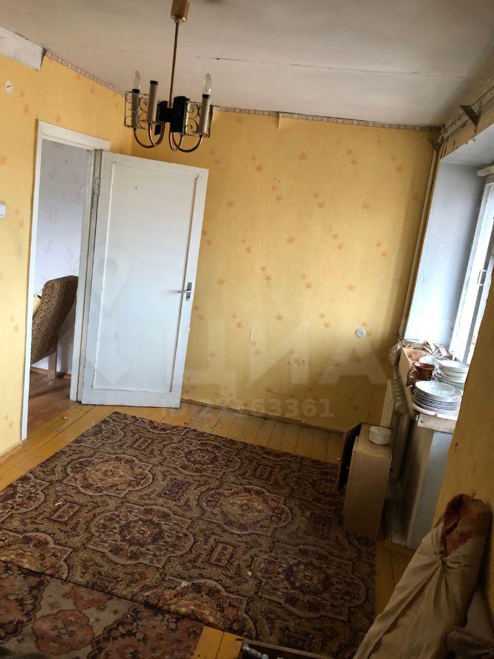 Продажа трёхкомнатной квартиры Пересвет, улица Строителей 2, цена 2700000 рублей, 2020 год объявление №474722 на megabaz.ru