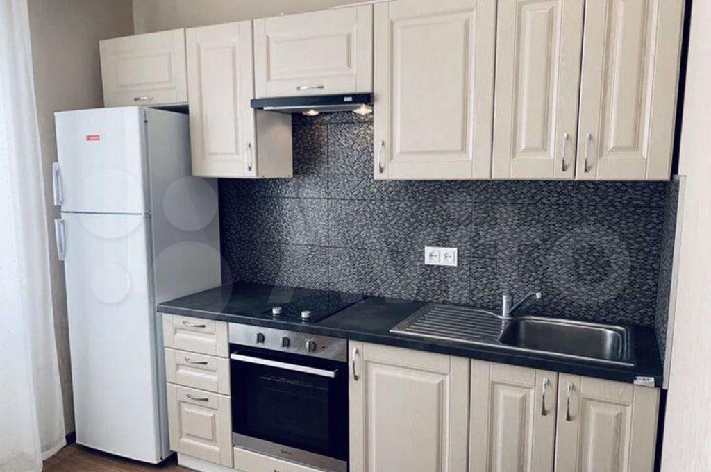 Продажа однокомнатной квартиры Подольск, Юбилейная улица 13А, цена 4600000 рублей, 2021 год объявление №666187 на megabaz.ru