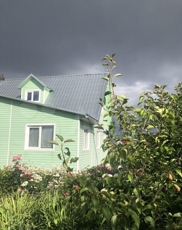 Продажа дома деревня Никулино, цена 3850000 рублей, 2021 год объявление №530027 на megabaz.ru