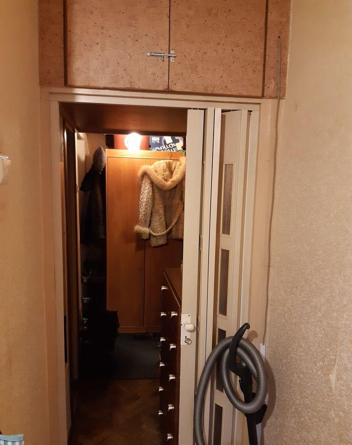 Продажа однокомнатной квартиры Москва, метро Савеловская, Бутырская улица 6, цена 8100000 рублей, 2021 год объявление №474933 на megabaz.ru