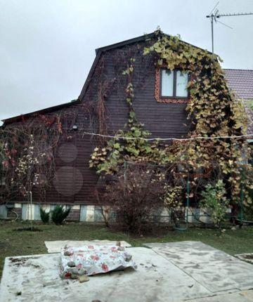 Продажа дома село Троицкое, цена 1900000 рублей, 2021 год объявление №542416 на megabaz.ru