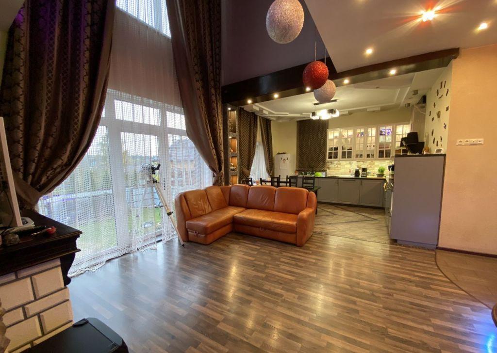 Продажа дома деревня Радумля, цена 14950000 рублей, 2020 год объявление №500553 на megabaz.ru