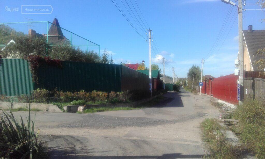 Продажа дома СНТ Дубрава, метро Пятницкое шоссе, цена 2200000 рублей, 2021 год объявление №474910 на megabaz.ru