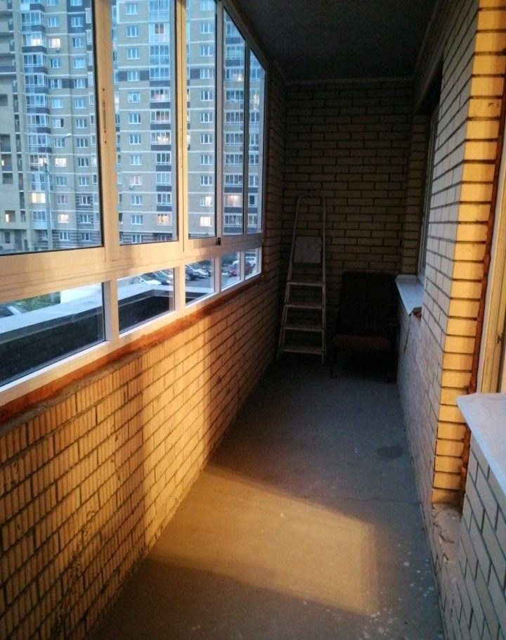 Аренда однокомнатной квартиры поселок Аничково, цена 16000 рублей, 2021 год объявление №1173719 на megabaz.ru