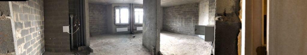 Продажа однокомнатной квартиры поселок Горки-10, цена 5000000 рублей, 2021 год объявление №421900 на megabaz.ru