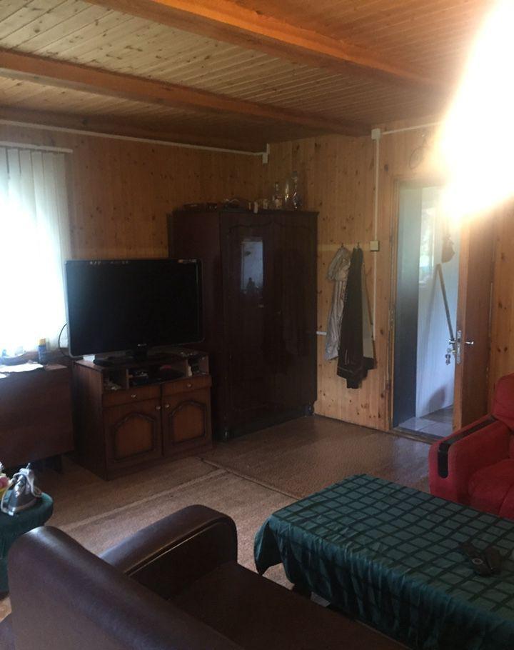 Продажа дома деревня Голиково, улица Полянка 12, цена 12500000 рублей, 2021 год объявление №481549 на megabaz.ru