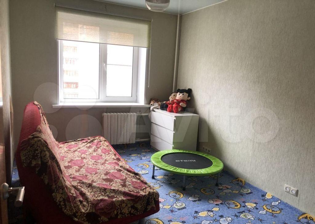Аренда двухкомнатной квартиры рабочий посёлок Селятино, Теннисная улица 52к2, цена 30000 рублей, 2021 год объявление №1377050 на megabaz.ru