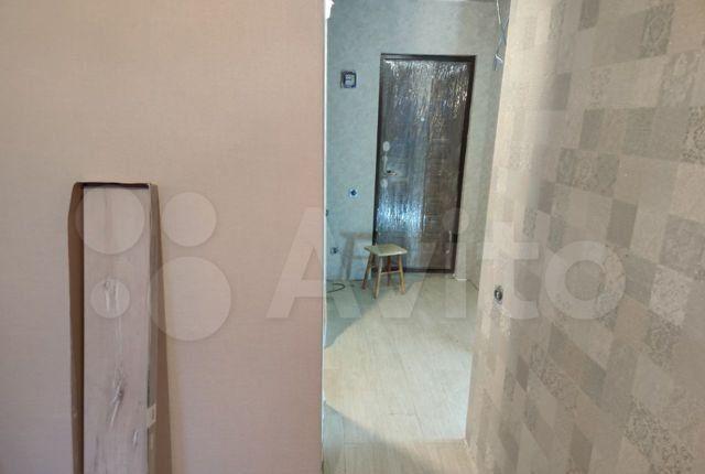 Продажа однокомнатной квартиры поселок Зеленый, цена 3150000 рублей, 2021 год объявление №557275 на megabaz.ru