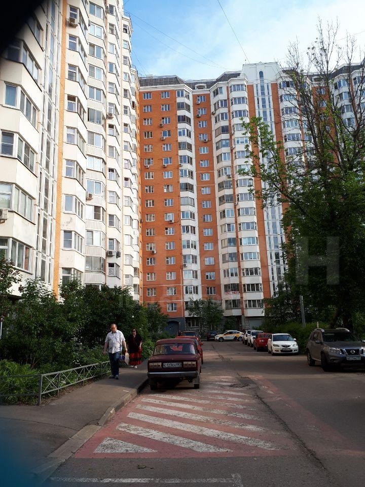 Продажа однокомнатной квартиры Москва, метро Свиблово, Вересковая улица 1к1, цена 8500000 рублей, 2021 год объявление №473577 на megabaz.ru