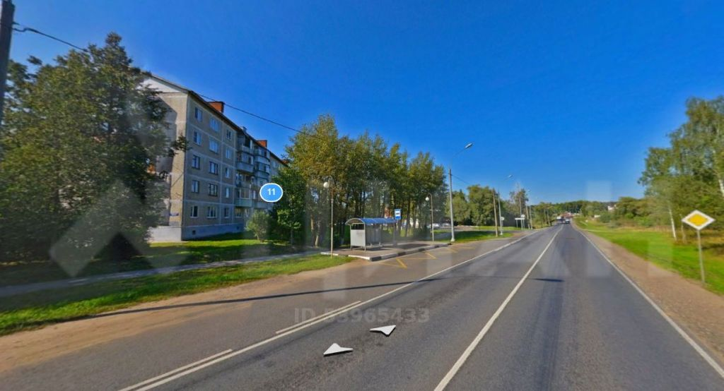 Аренда однокомнатной квартиры село Новопетровское, Северная улица 11, цена 15000 рублей, 2020 год объявление №1108113 на megabaz.ru