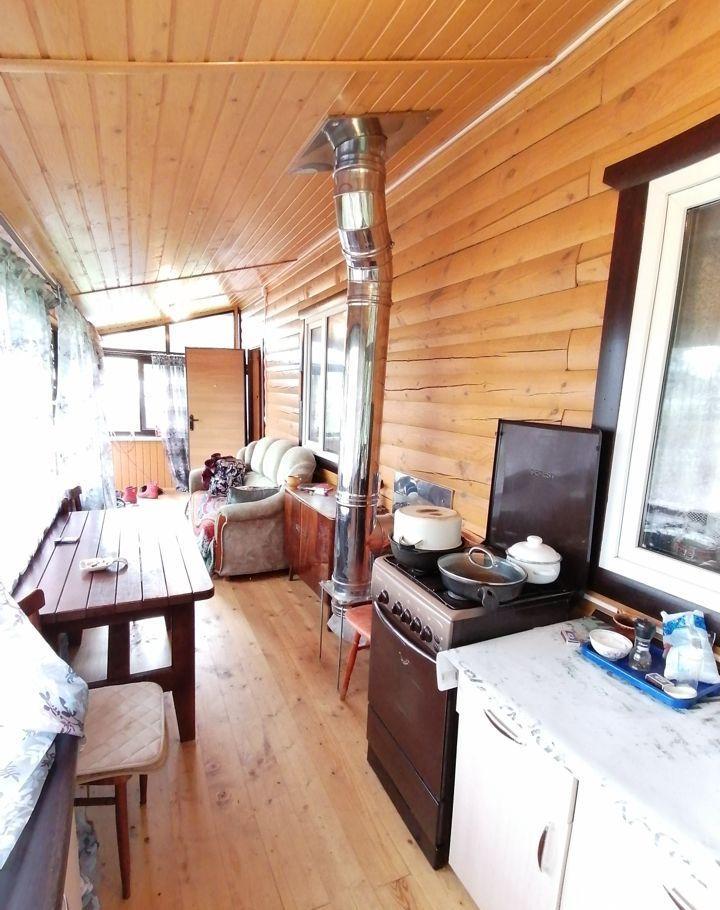 Продажа дома СНТ Горелый Лес, цена 3500000 рублей, 2020 год объявление №475228 на megabaz.ru