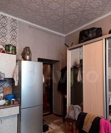 Продажа комнаты поселок Медико-инструментального завода, цена 750000 рублей, 2021 год объявление №577632 на megabaz.ru