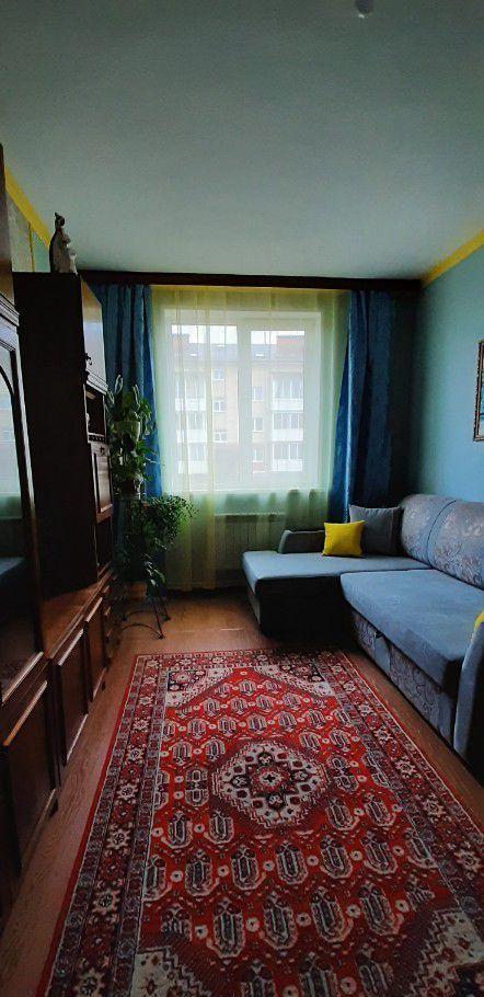 Продажа трёхкомнатной квартиры село Верзилово, Шаховская улица 3, цена 3150000 рублей, 2020 год объявление №500508 на megabaz.ru