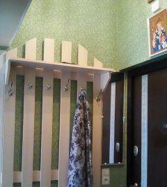 Продажа однокомнатной квартиры деревня Чёрная, Садовая улица 4к1, цена 3500000 рублей, 2021 год объявление №503066 на megabaz.ru