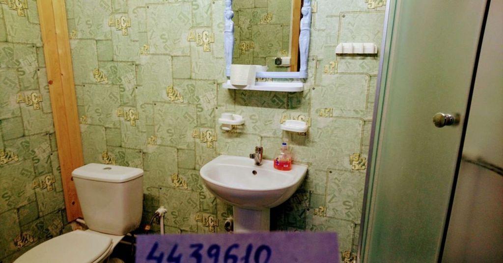 Аренда студии деревня Крюково, Сельская улица 7, цена 1300 рублей, 2021 год объявление №1285253 на megabaz.ru