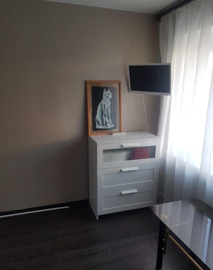 Аренда двухкомнатной квартиры Пересвет, Пионерская улица 4, цена 20000 рублей, 2020 год объявление №1214027 на megabaz.ru
