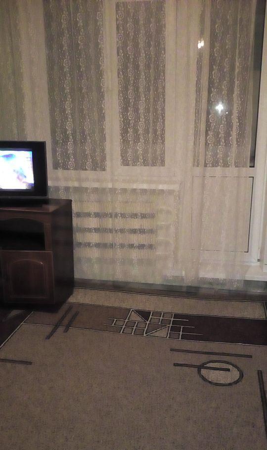 Аренда однокомнатной квартиры Яхрома, Большевистская улица, цена 15000 рублей, 2020 год объявление №1169686 на megabaz.ru