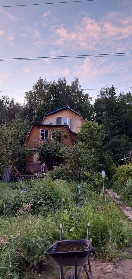 Продажа дома СНТ Заозёрный, Фрязинская улица, цена 2500000 рублей, 2021 год объявление №465796 на megabaz.ru